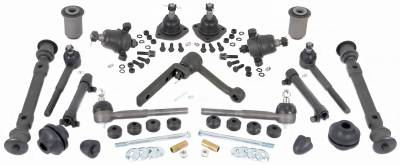 PST - Original Performance Super Front End Kit