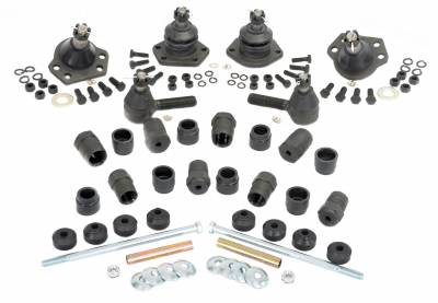 PST - Original Performance Standard Front End Kit