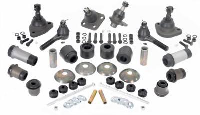 PST - Original Performance Standard Front End Kit