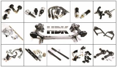 HDK - HDK Bolt-in Coil-Over Conversion Kit