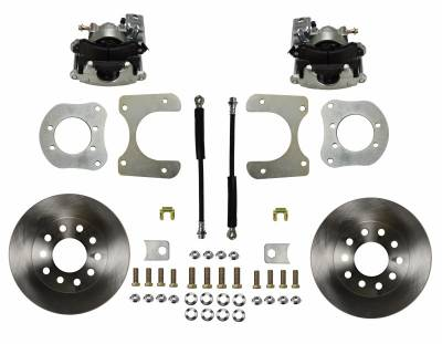 PST - Rear Disc Brake Conversion Kit