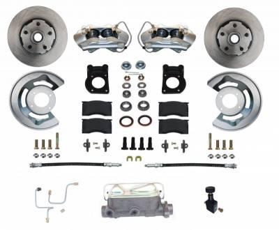 Disc Brake Kit
