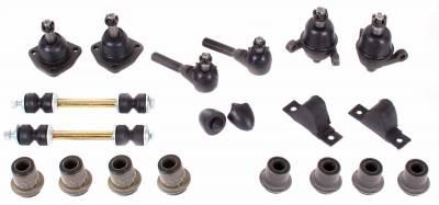PST | Front End Parts | Front End Kits | Suspension Rebuild Kits