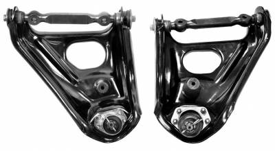 PST - Stamped Steel Control Arms (Upper/Lower) - Image 1