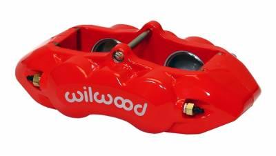 Wilwood Corvette C-3 Caliper Upgrade Kit - Image 6