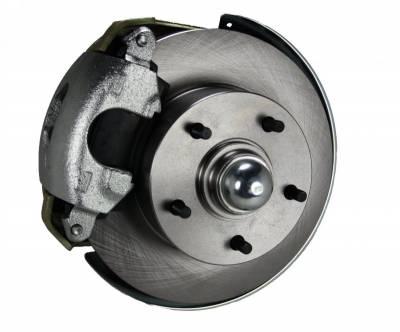 Rotor & Caliper