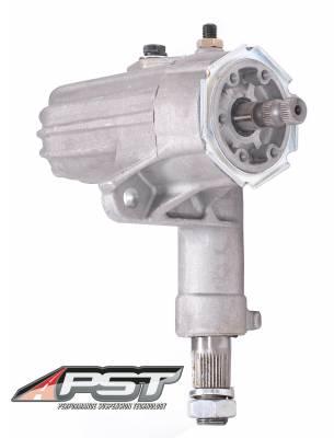 PST - Manual Steering Box 24:1 - Image 4