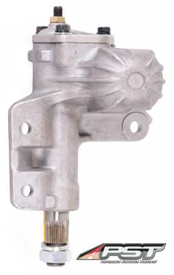 PST - Manual Steering Box 24:1 - Image 3