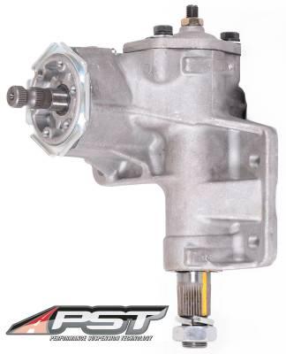 PST - Manual Steering Box 24:1 - Image 2