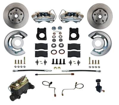 Disc Brake Conversion Kit
