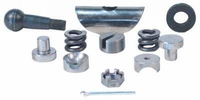 Center Link Repair Kit