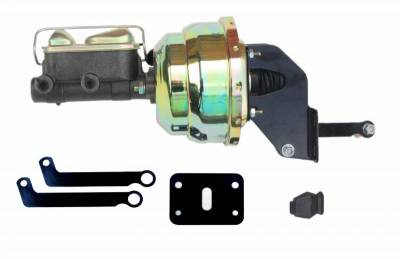Leed Brakes - Front Power Disc Brake Conversion Kit - Image 2