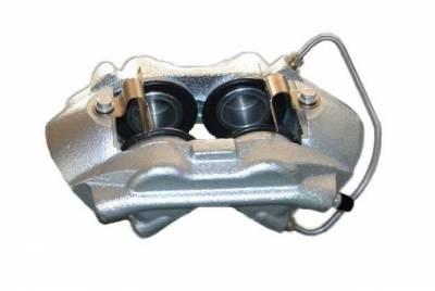 Leed Brakes - Front Manual Disc Brake Conversion Kit - Image 7