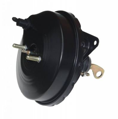 Brake Booster Side View