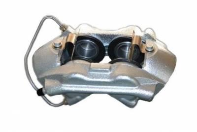 Leed Brakes - Front Manual Disc Brake Conversion Kit - Image 4