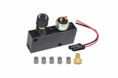 Leed Brakes - Power Brake Booster & Master Cylinder Upgrade Kit - Image 2