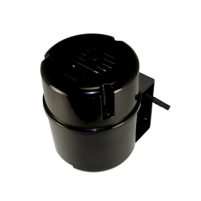Leed Brakes - Electric Vacuum Pump - Black Bandit - Image 1