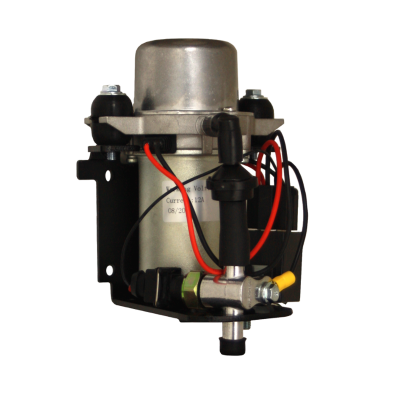 Leed Brakes - Electric Vacuum Pump - Black Bandit - Image 3