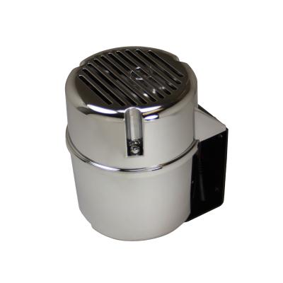 Leed Brakes - Electric Vacuum Pump - Chrome Bandit - Image 1
