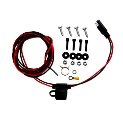 Leed Brakes - Electric Vacuum Pump - Chrome Bandit - Image 5