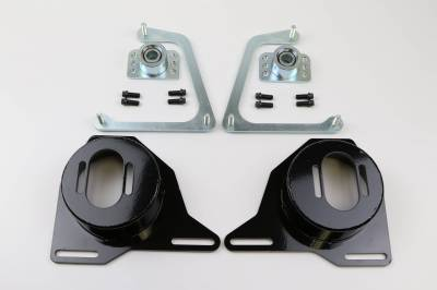 Vi-King - Vi-King Voyager Front Coil-Over Shocks - Image 2