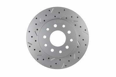 PST - Rear Disc Brake Conversion Kit - Image 2