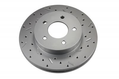 PST - Rear Disc Brake Conversion Kit - Image 4