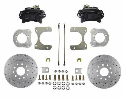 PST - Rear Disc Brake Conversion Kit - Image 1