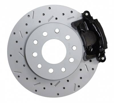 PST - Rear Disc Brake Conversion Kit - Image 2
