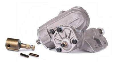 PST | Close Ratio Steering Box | Fast Ratio Steering Box