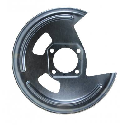 Leed Brakes - Rear Disc Brake Conversion Kit - Image 7