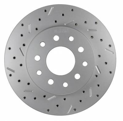 Leed Brakes - Rear Disc Brake Conversion Kit - Image 3