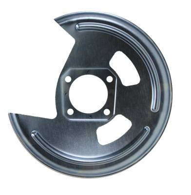 Leed Brakes - Rear Disc Brake Conversion Kit - Image 8
