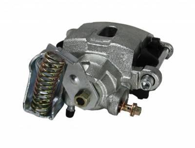 Leed Brakes - Rear Disc Brake Conversion Kit - Image 5
