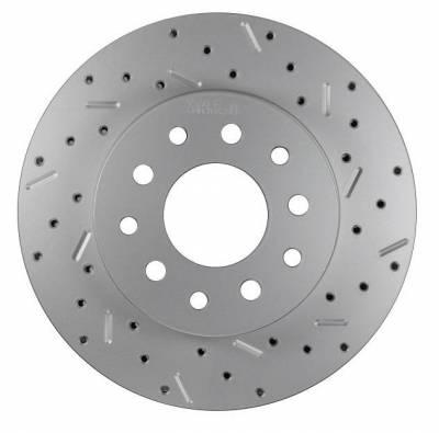 Leed Brakes - Rear Disc Brake Conversion Kit - Image 3