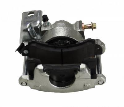 Leed Brakes - Rear Disc Brake Conversion Kit - Image 6