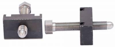Torsion Bar Adjusters