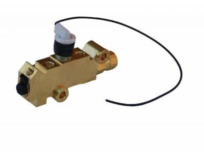 Leed Brakes - Front Manual Disc Brake Conversion Kit - Image 12