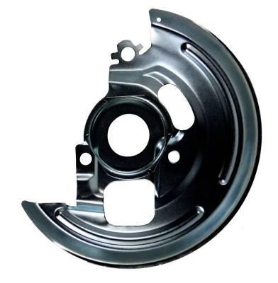 PST - Front Manual Disc Brake Conversion Kit - Image 4