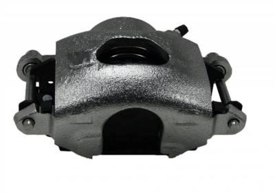 PST - Front Manual Disc Brake Conversion Kit - Image 3