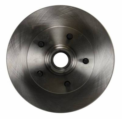 PST - Front Manual Disc Brake Conversion Kit - Image 5