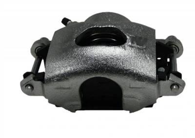 PST - Front Manual Disc Brake Conversion Kit - Image 6
