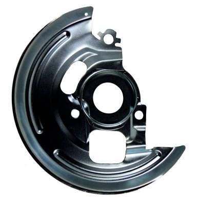 PST - Front Manual Disc Brake Conversion Kit - Image 2