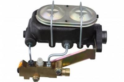Leed Brakes - Front Manual Disc Brake Conversion Kit - Image 11