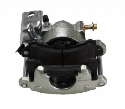 Leed Brakes - Rear Disc Brake Conversion Kit - Image 4