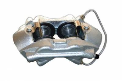 Leed Brakes - Front Manual Disc Brake Conversion Kit - Image 5