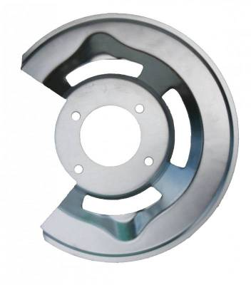 Leed Brakes - Front Manual Disc Brake Conversion Kit - Image 8
