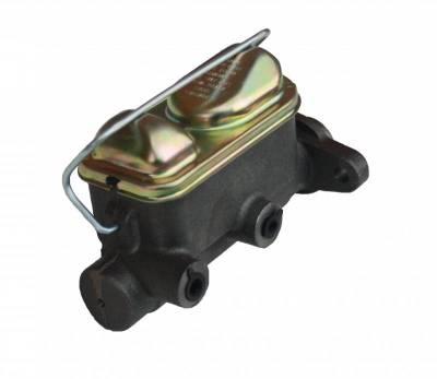 Leed Brakes - Front Manual Disc Brake Conversion Kit - Image 10