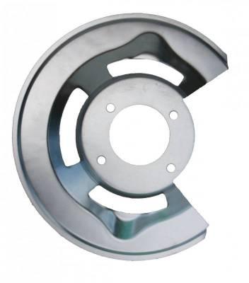 Leed Brakes - Front Power Disc Brake Conversion Kit - Image 7