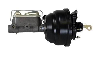 Leed Brakes - Front Power Disc Brake Conversion Kit - Image 12